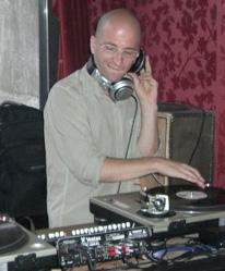 DJ Lil' H